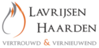 Logo Lavrijsen Haarden